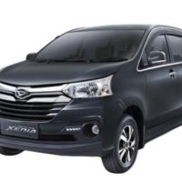 rental new xenia jogja